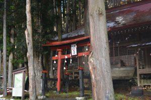 三ヶ村箭弓神社祭典(獅子舞) @ 箭弓神社 | 日本