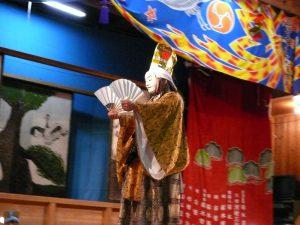小永田熊野神社祭典 @ 小永田熊野神社