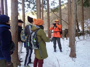 ジビエを味わう、狩猟体験ツアー 初級編